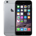 Apple IPhone 6 - 64GB FACTORY GSM UNLOCKED GOLD-SILVER-GRAY INTEL ATT T-MOBIL For Sale