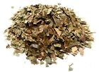 Ginkgo Biloba Leaves Dried Cut Maidenhair Tree Premium Quality Free UK P&P