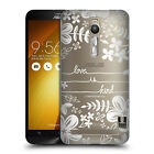 HEAD CASE DESIGNS FLORAL VERSES 2 HARD BACK CASE FOR ONEPLUS ASUS AMAZON