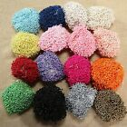 Wholesale Flower Stamen Double Tip DIY Floral Craft Headband Cake Wedding Decor