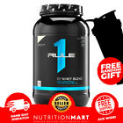 RULE ONE PROTEINS - RULE 1 WHEY PROTEIN BLEND 2LBS R1 PROTEIN POWDER 2LB