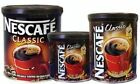 Greek Nescafe Classic instant coffee (cold or hot)  50gr,100gr,200gr
