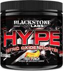 Blackstone Hype Original Nitric Oxide Booster (30 Servings) FREE SHIPPING