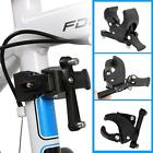 Quality Bike Bicycle Water Bottle Cage Holder Adapter Clamp 360 Degree Rotatable