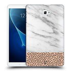 HEAD CASE DESIGNS MARBLE TREND MIX HARD BACK CASE FOR SAMSUNG TABLETS 1