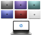"HP 17.3"" Laptop Computer Windows 10 12GB 1TB DVD/CD Burner Wifi Bluetooth HDMI"