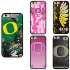 Oregon Ducks Plastic Hard Phone Case Cover For iPhone / iPod Touch / Samsung