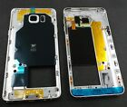Samsung Galaxy Note 5 N920A N920T Bezel Chassis Frame House Camera Lens Speaker