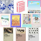 SEVENTEEN - Album CD Collection + [GIFT SET](17 carat, boys be, love&letter ETC)