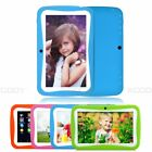 7 Inch 8GB Quad Core Android Tablet PC Dual Cam Bluetooth Kids ChildrenXGODY