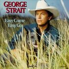 Easy Come, Easy Go by George Strait (CD, Sep-1993, MCA)