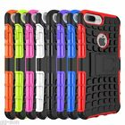 Heavy Duty Hybrid Armor Hard Stand Case Cover For iPhone 7 Plus, 5.5""