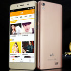 "NEW M5 5"" 4G Unlocked 2SIM Android Smartphone Quad Core 1+ 8GB Cell Phone 3PLUG"