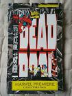 DEADPOOL- The Circle Chase #1-4 MINT Complete Set 1993