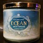 BATH AND BODY WORKS 3 WICK CANDLE 14.5 OZ SAVE $2.50 S/H 2nd candle