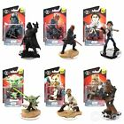 New Star Wars Disney Infinity 3.0 Figures Darth Vader Han Solo Yoda Official £6.99 GBP