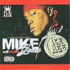 MIKE JONES , SELF MADE [PA] (Rap) (CD,ICE AGE ENTERTAINEMENT) FACTORY SEALED!!!
