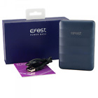 Efest power bank 8000mah or 12000mah | authentic backup 18650 battery charger