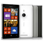"Nokia Lumia 925 16GB GSM Factory Unlocked  Windows Smartphone 4.5"" AT&T Version"