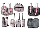 Extra Lightweight Large Medium Small Cabin Trolley Luggage Suitcase Case Bag