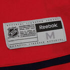 Nicklas Backstrom Washington Capitals Reebok Mens Home Premier Jersey NHL