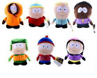 OFFICIAL SOUTH PARK 23CM PLUSH SOFT TOY NEW WITH TAGS KENNY CARTMAN KYLE STAN