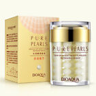 Women's Ladies Pearl Essence Moisturizing Cream Anti Wrinkle Face Care Cream New