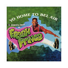 "DJ Jazzy Jeff & The Fresh Prince - Yo Home To Bel Air / ...12"" NEU 0152932"