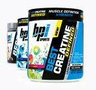 BPI Sports Best Creatine Defined - Musculaire maigre Agent Formule 40 Portions