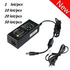 Lot 1-50pcs 65W 3.42A Battery Charger AC Power Adapter Supply for Acer Aspire