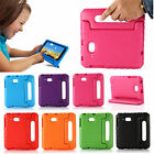 Kids Safe Handle Shockproof  Case Cover For Samsung Galaxy Tab A 7.0 T280 2016