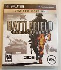 Battlefield: Bad Company 2 -- Limited Edition PlayStation 3 Ps3