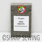 ORGAN 180G UY180 SEWING NEEDLES UNION SPECIAL 2800 41300 61400 62200 63400 63900