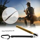 ilure Aluminum Alloy FIshing Tackle Tool Artificial Soft Bait Fishing Tool F5