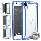 Poetic Affinity Case【dual Material】for Htc Desire 530 / One A9 / Htc Bolt