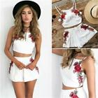 SexyWomen Ladies Clubwear Summer Playsuit Bodycon Party Jumpsuit Romper Trousers