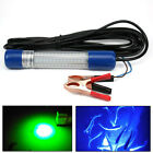 * LED Blue Light  Fishing For Prawns and Fish & Green light for Squid Underwater