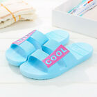 New Summer Indoor Slippers Women Showers Slides Bathroom Home Hotel Beach Shoes