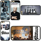 Fast And Furious 8 The Fate of the Furious Phone Case Cover For iPhone Samsung