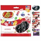 Jelly Belly Licorice Jelly Beans 3.5oz Bag