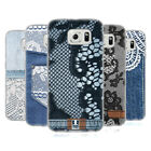 HEAD CASE DESIGNS JEANS AND LACES SOFT GEL CASE FOR SAMSUNG PHONES 1
