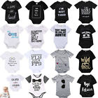 newborn-infant-kids-baby-boy-girl-romper-bodysuit-jumpsuit-clothes-outfits-lots