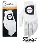 NEW 2021 TITLEIST PLAYERS LEATHER GOLF GLOVE (CHOOSE QUANTITY)