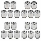5/10PCS Replacement Coil Head For TFV8 Baby Cloud Beast V8 Baby-T8/X4/Q2/T6 US