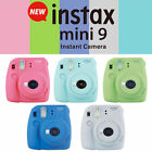 Kyпить NEW! Fujifilm Instax Mini 9 Instant Print Camera - CHOOSE COLOR на еВаy.соm