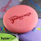 Discraft  JAWBREAKER APX *pick color and weight* Hyzer Farm disc golf putter