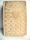 THE CHIMES BY CHARLES DICKENS Illustrated by Charles Brock 1905