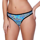 Freya Swimwear Folklore Italini Bikini Brief/Bottoms Multi 3814