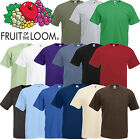 FRUIT OF THE LOOM STYLE BLANK T-SHIRT - quality branded mens clothing