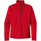 Patagonia Men's R1 Fleece Pullover 1/2-Zip w/tags NWT NEW msrp $149